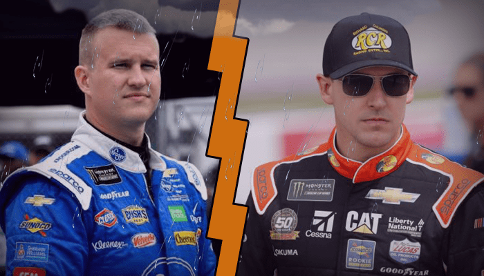 2019 NASCAR Rookie of the Year Battle is the Worst We've Seen… Since Last Year