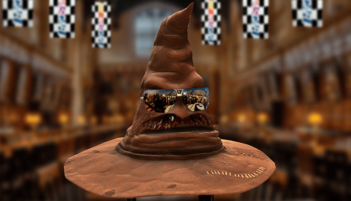 Which NASCAR Driver Should I Root For? NASCAR Sorting Hat Quiz