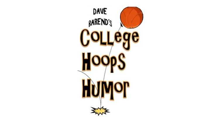 College Hoops Recap
