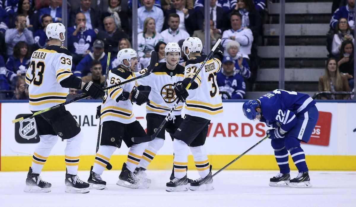 Babcock vs Boston – The End of an Era