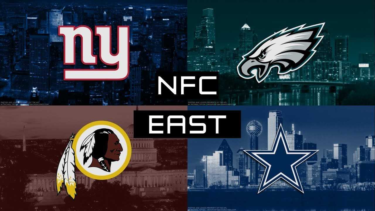 The Best Division in Football: NFC East