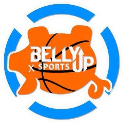 Belly Up Hoops