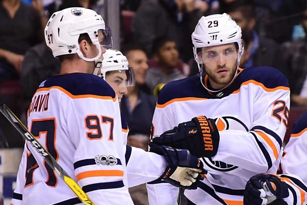 McDavid and Draisaitl: The Best Show on Ice