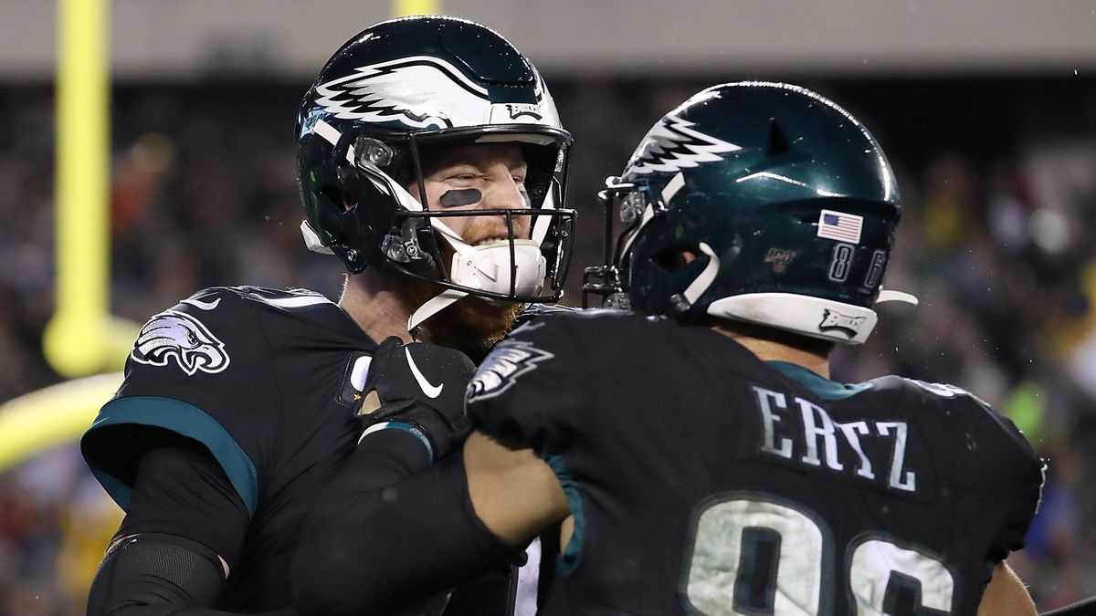 eagles missing playoffs