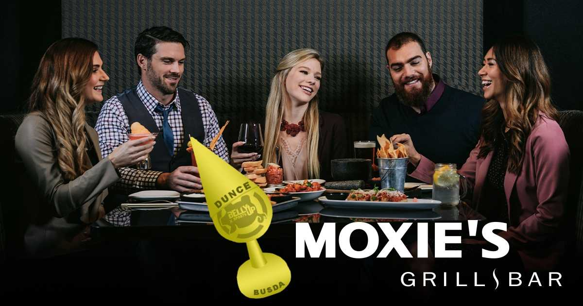 Moxie's Denial of Entry to Danny Green – Belly Up Sports Dunce Award