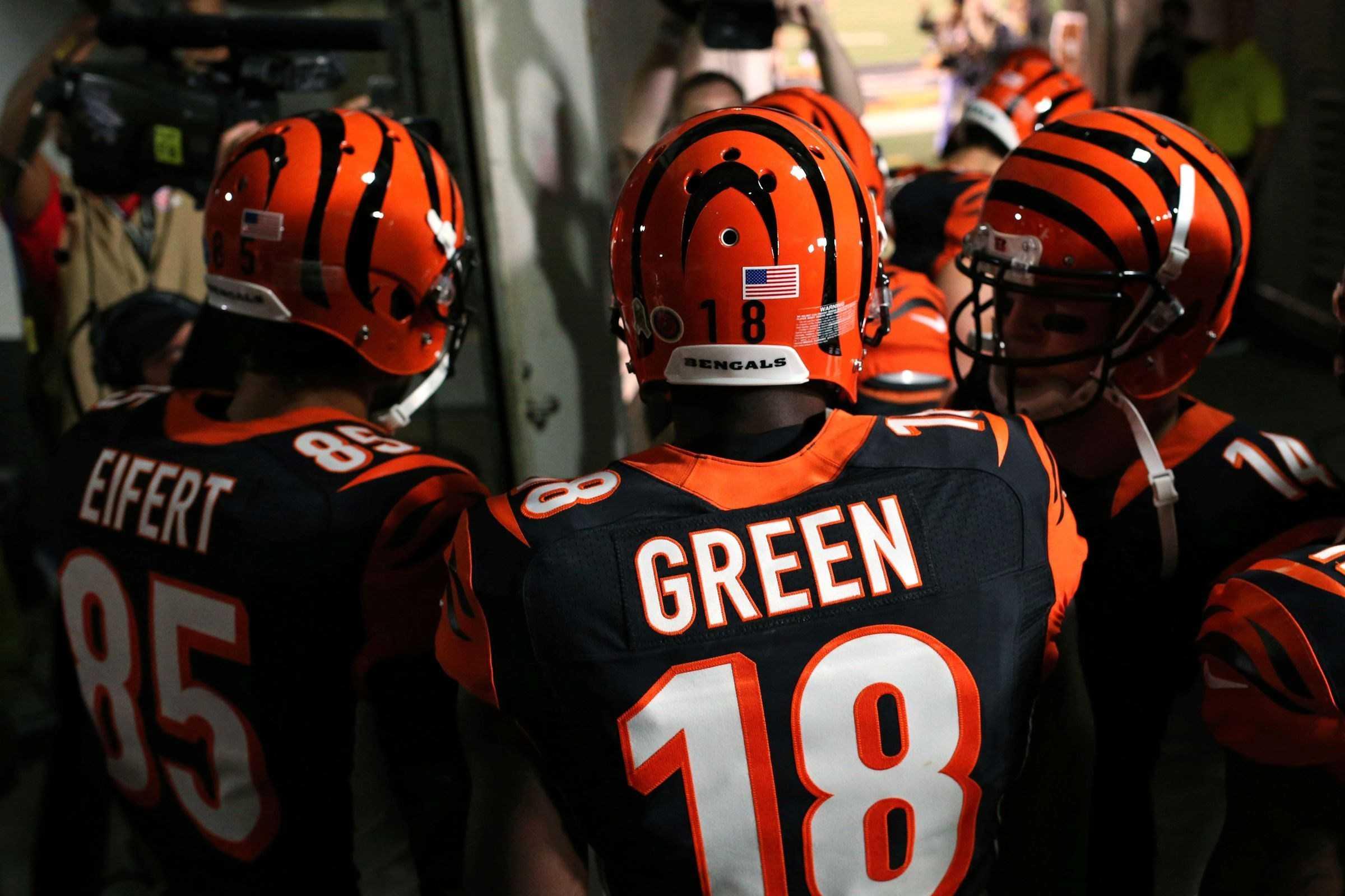 The Bengals: Fantasy Off-season Homework