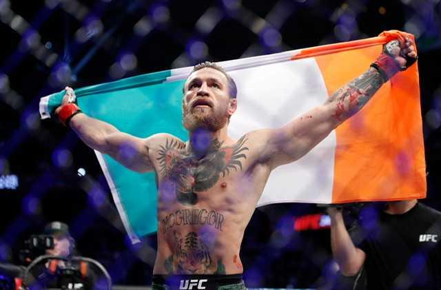 Conor McGregor: Who's Next?