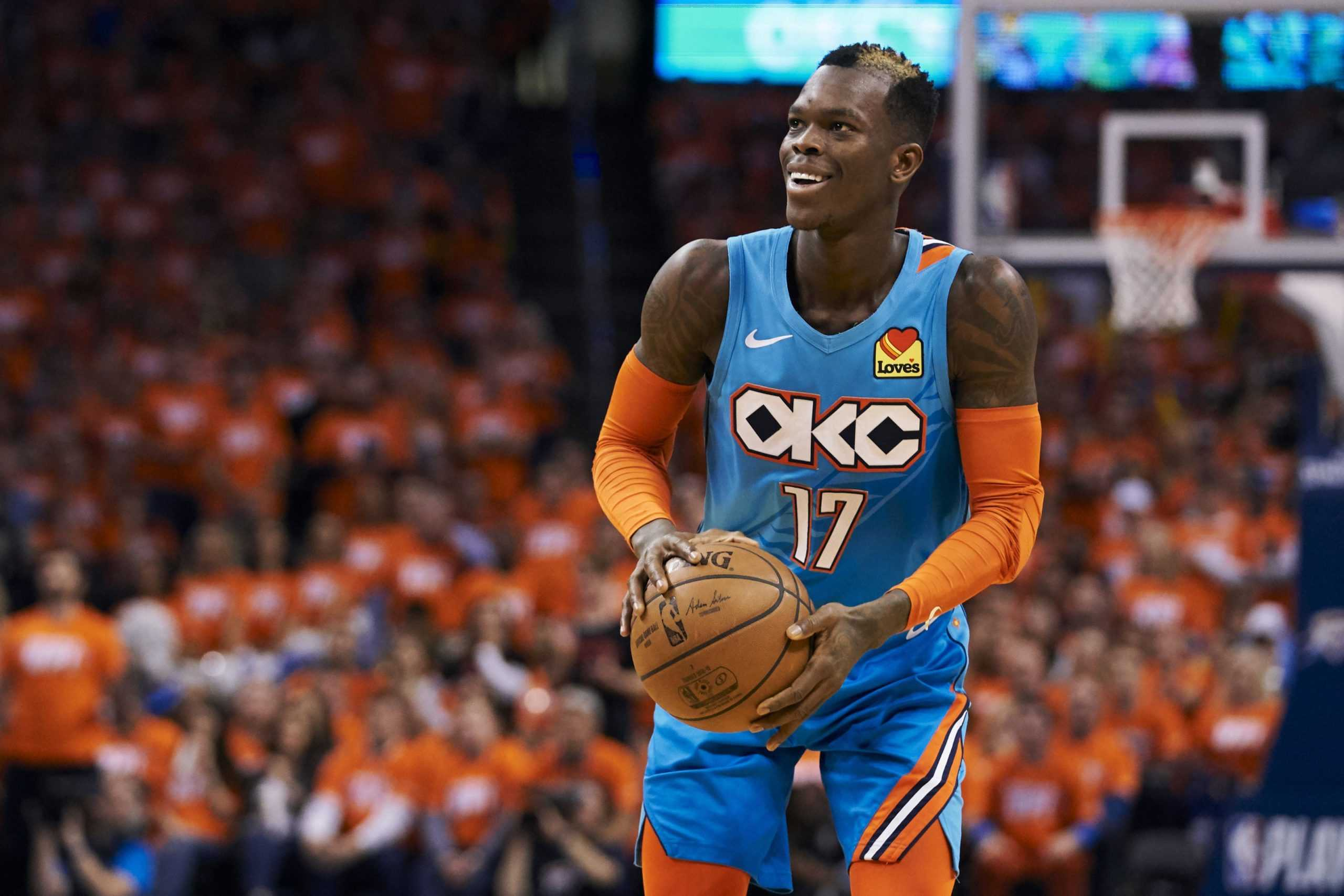 Dennis Schroder Is Not Worth the Risk for the Lakers