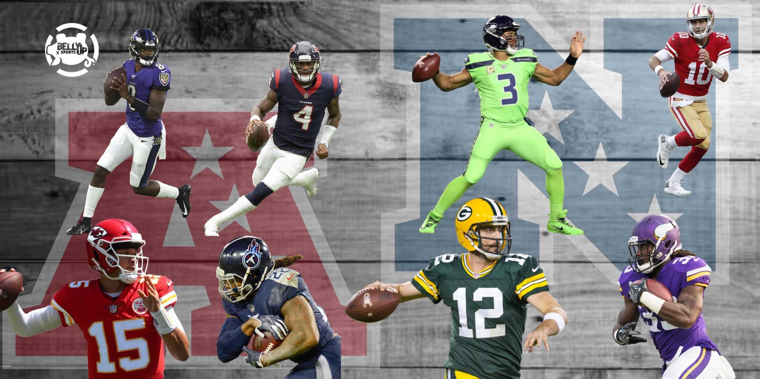 AFC or NFC – Which Conference Has an Upset Brewing?