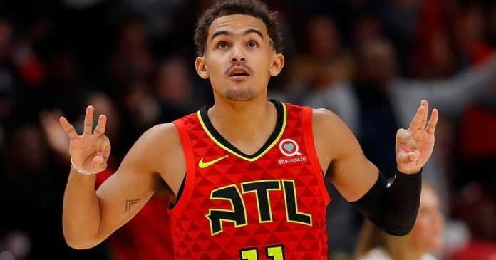 Trae Young: The Newest NBA Villain We Love
