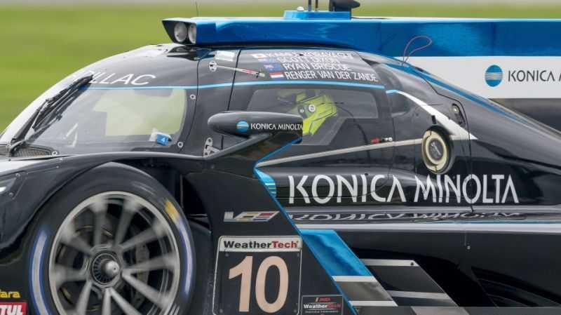 Rolex 24 at Daytona: Racing is Back!