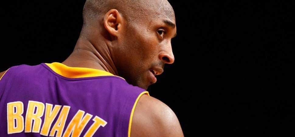 Kobe Bryant: Saying Goodbye to a Legend