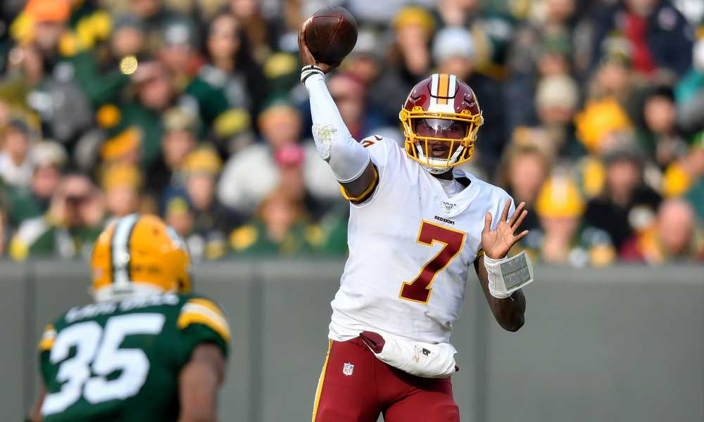 The Redskins: Fantasy Off-Season Homework