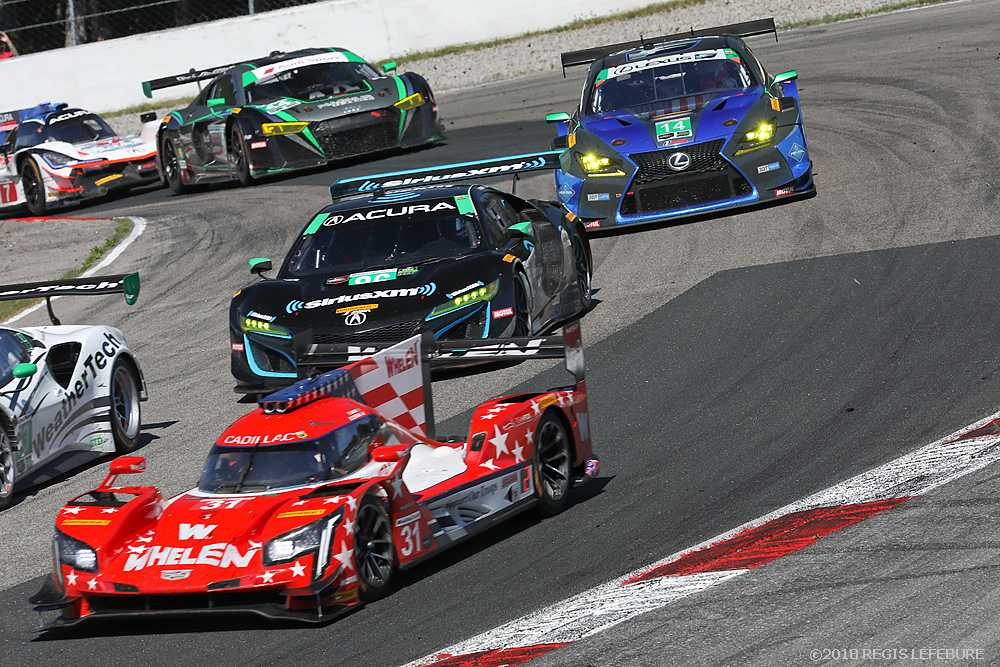 IMSA Kicks off 2020 Racing Season at Daytona