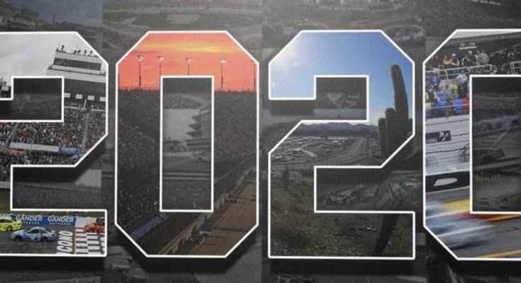 2020 NASCAR Season Preview:The Top Ten