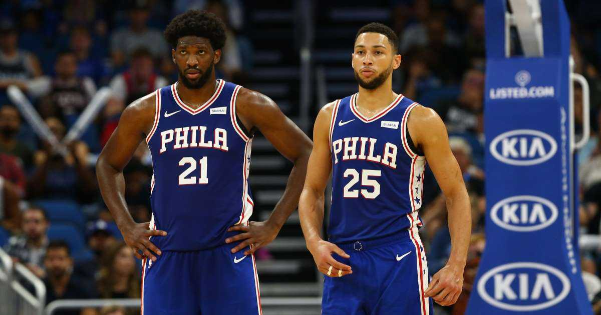 The Simmons Embiid Conundrum