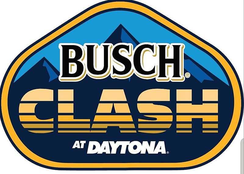 The Busch Clash!