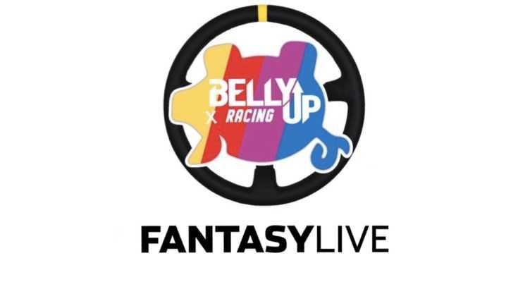 Week 3: Belly Up Racing Fantasy Live