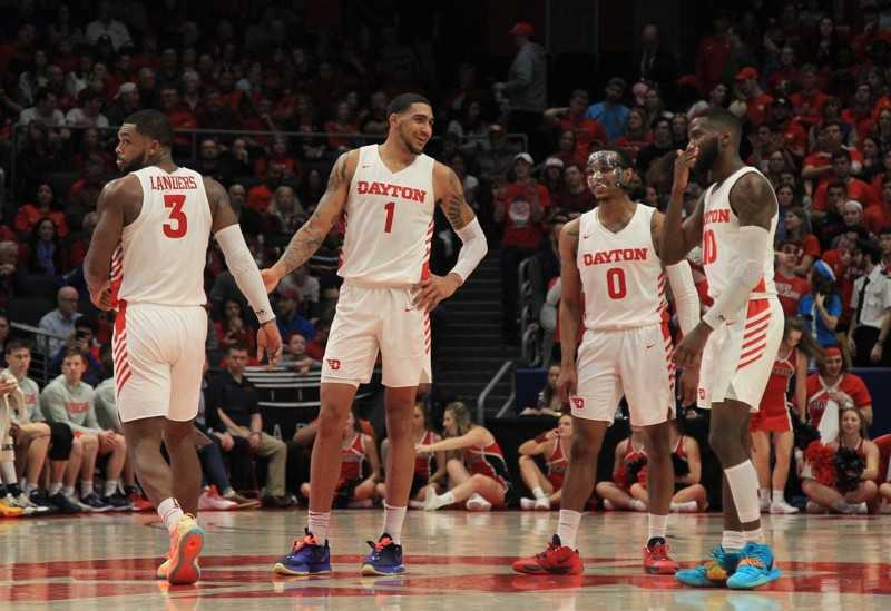 Dayton Flyers Continue to Fly High Heading Into      March