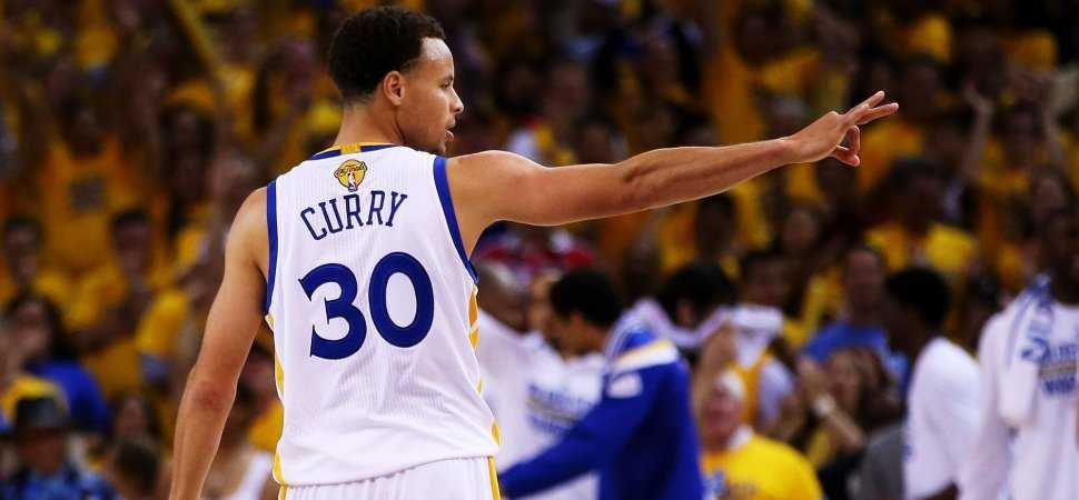 Chef Curry: What's in a Name?