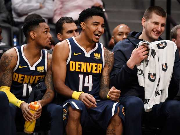 Are the Denver Nuggets Ready for Title Run?