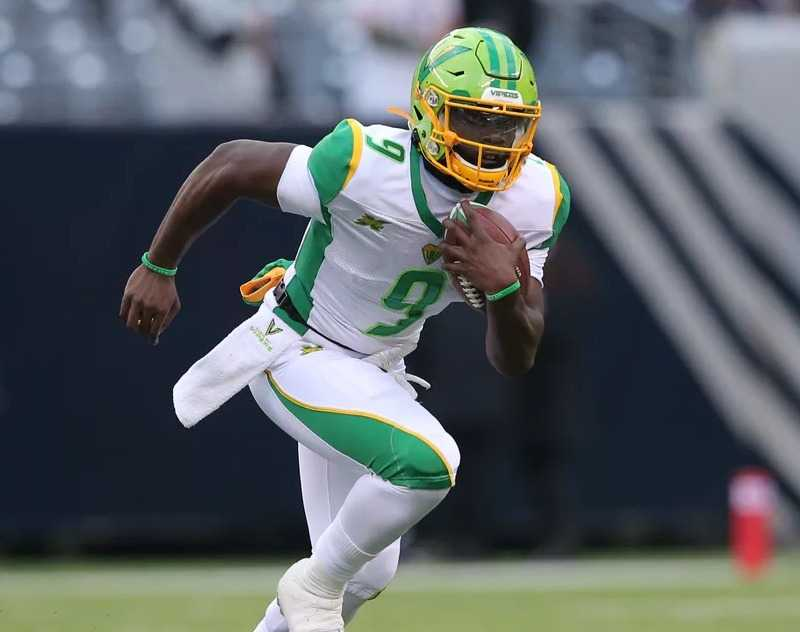 Quinton Flowers Takes a Leave and XFL Goes Under!