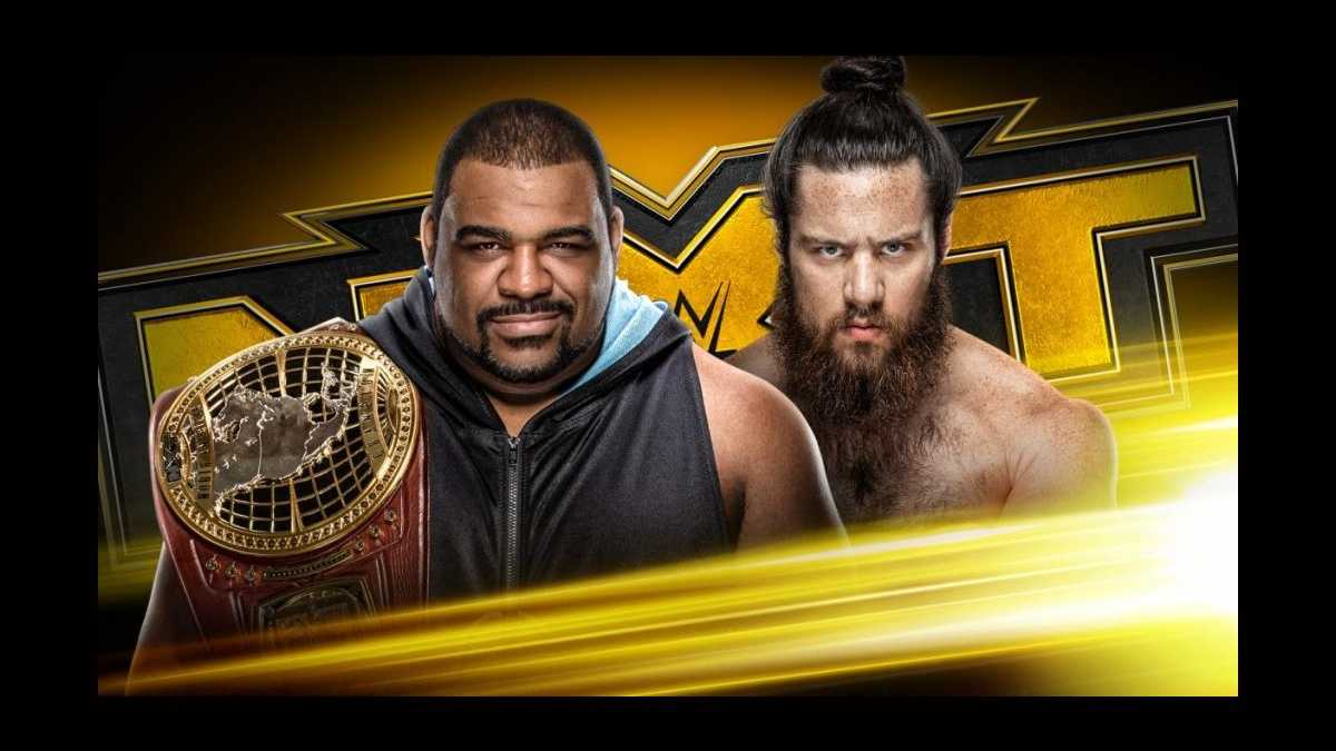 NXT Preview 3/11/20