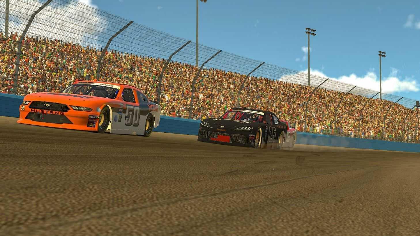 ERSCA: Scott Crumps Phoenix Raceway