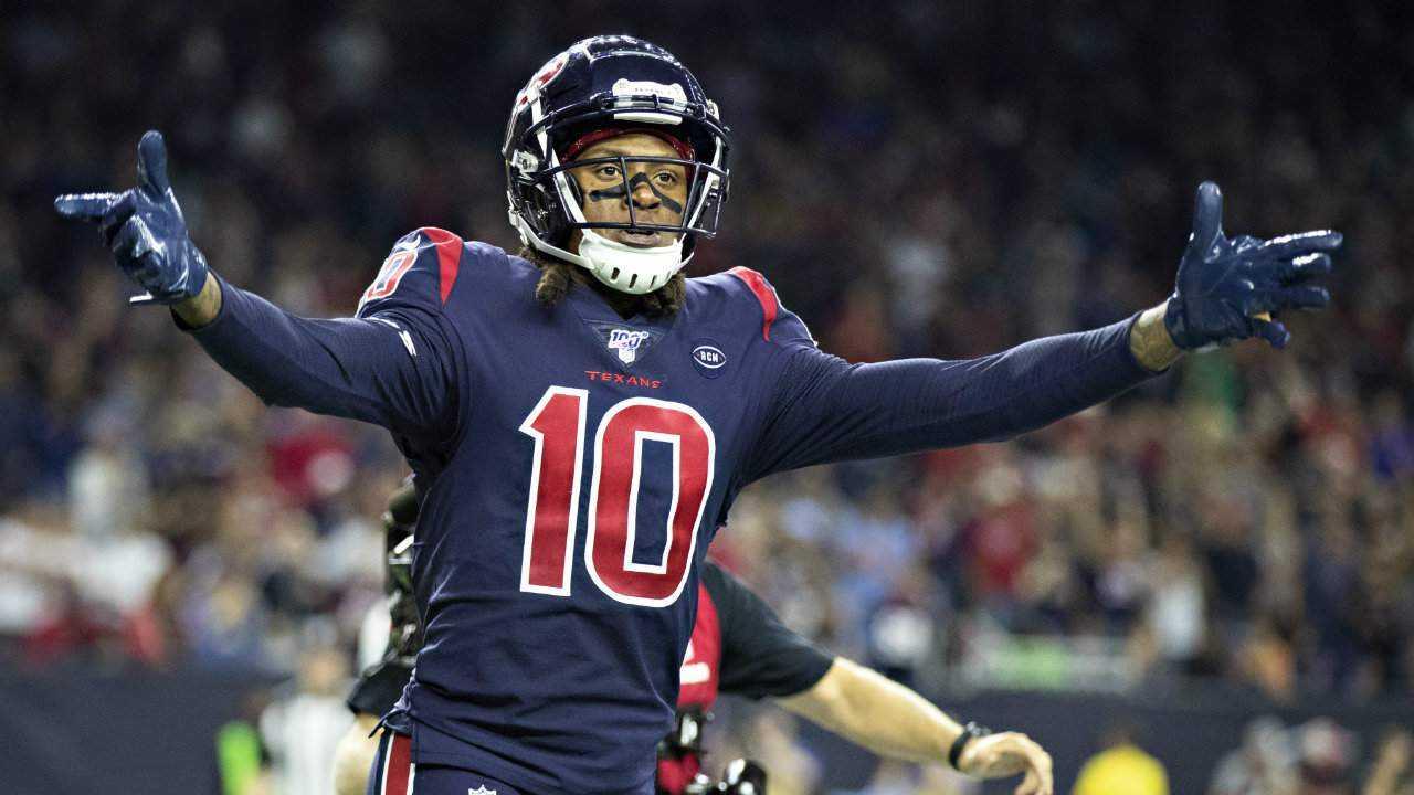 DeAndre Hopkins to the Arizona Cardinals = Super Bowl