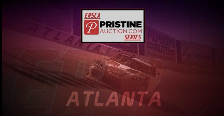 NASCAR Postponed, but ERSCA is Still Thriving