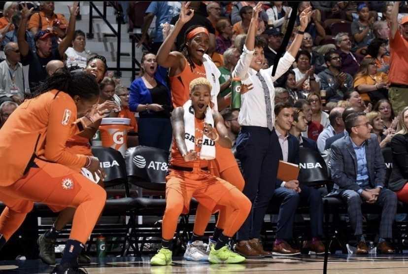Connecticut Sun: 2020 WNBA Draft Preview