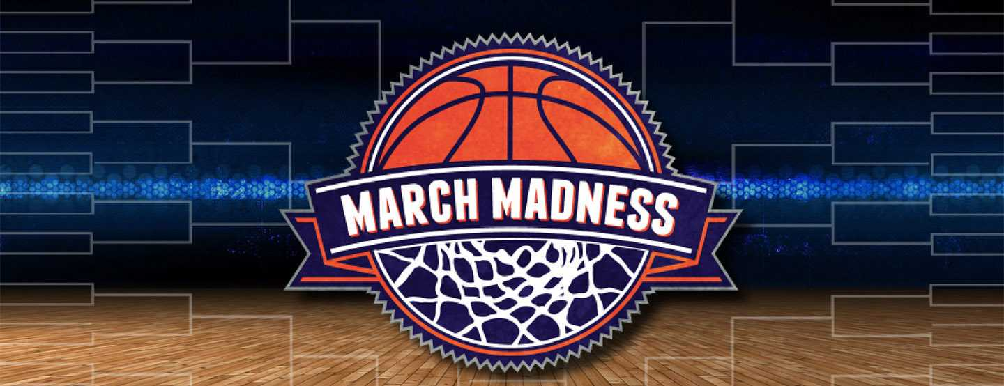 March Madness Mania: A Silent Epidemic
