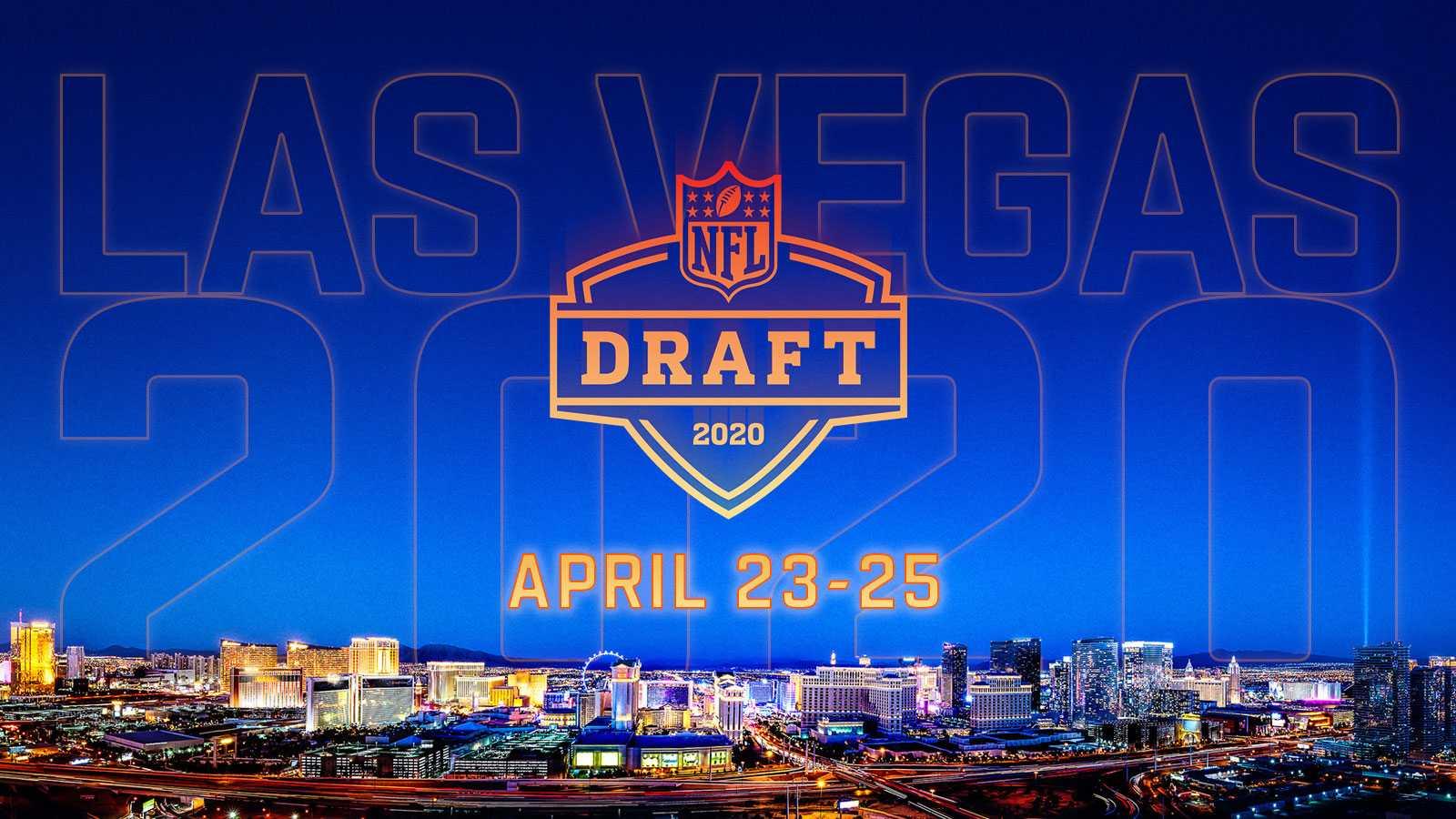 Marc Reilly's NFL Mock Draft 1.0