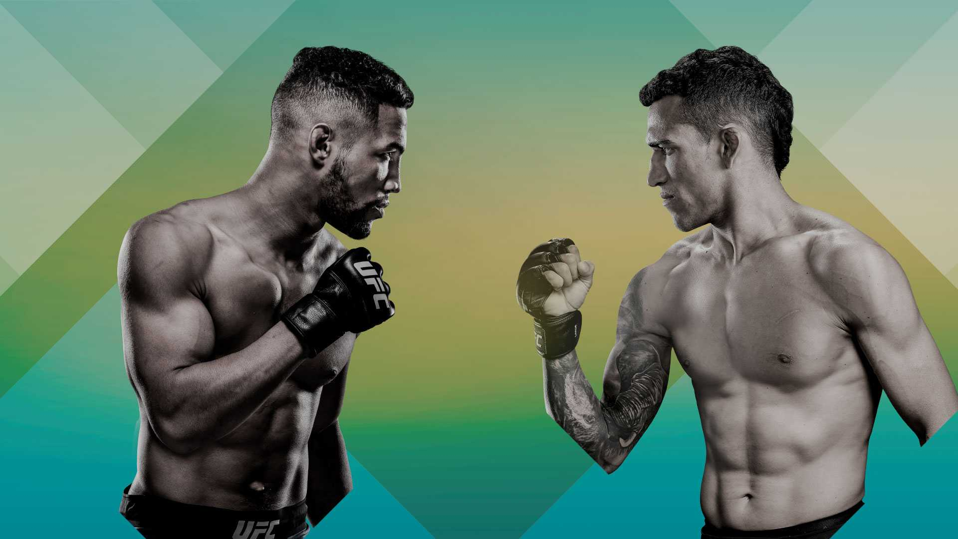 Kevin Lee vs. Charles Oliveira: Fight Preview