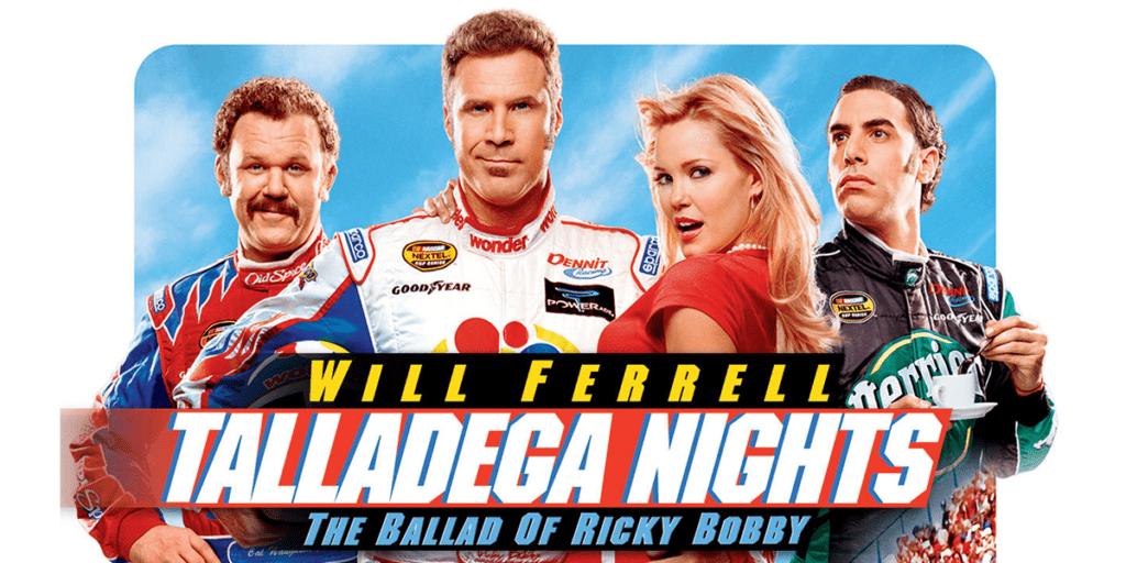 top-10-nascar-movies-talladega-nights