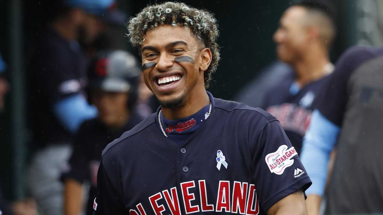 Francisco Lindor asking price too much for Reds?