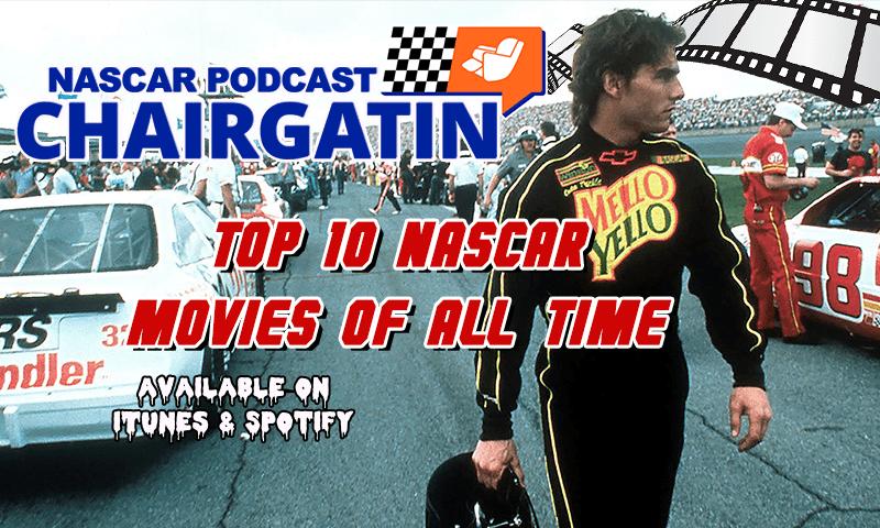 Top 10 Best NASCAR Movies