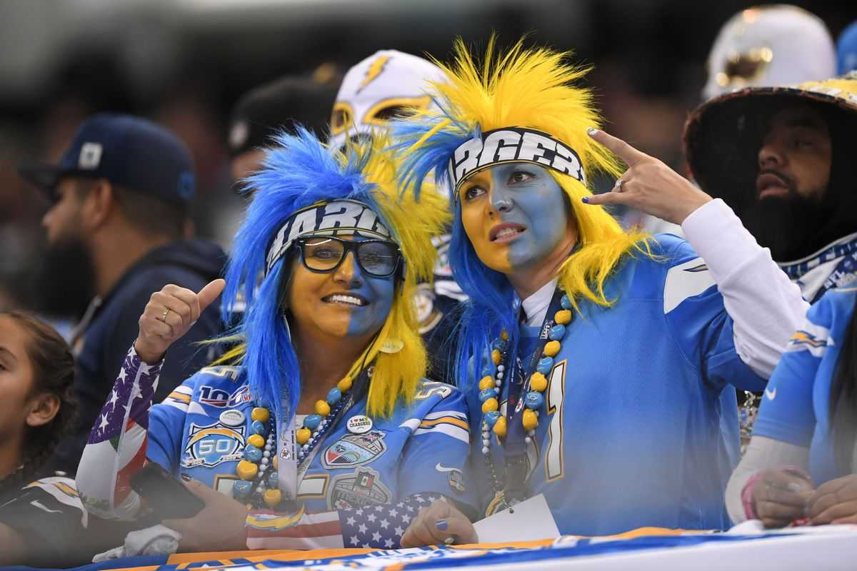 2020 NFL Draft Analysis: Chargers
