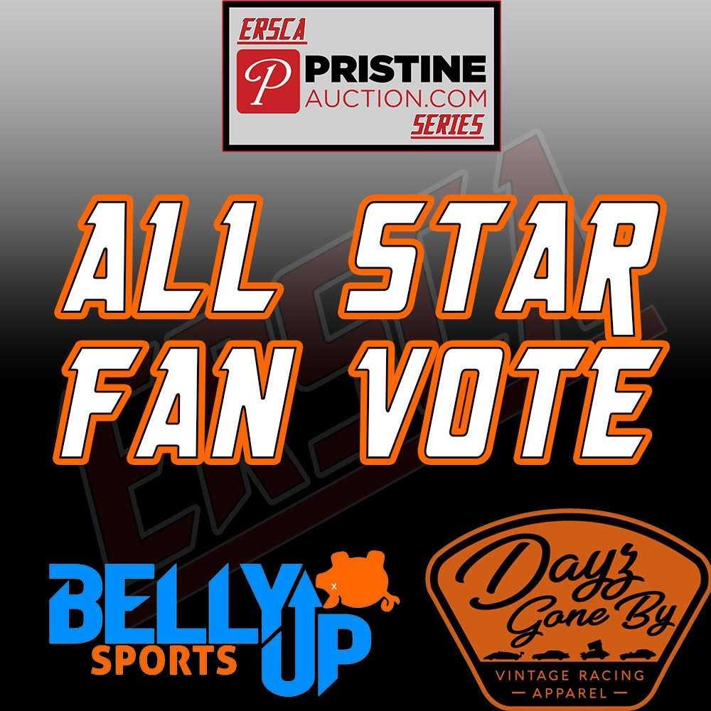 ERSCA All-Star Fan Vote