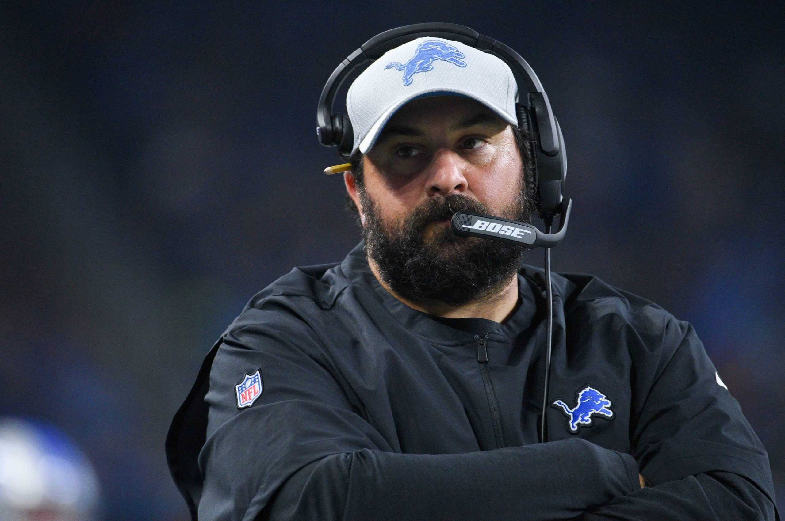 A Letter From a Detroit Lions Fan to Ownership