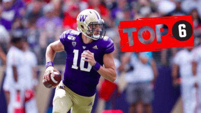Reilly's NFL Draft Rankings: Quarterback
