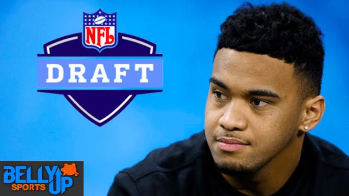 Reilly's NFL Mock Draft 2.0: The Final Mock