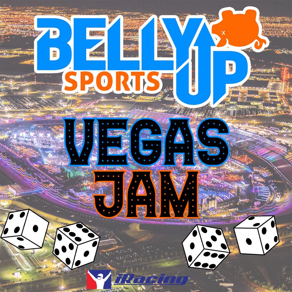 Belly Up Sports Vegas Jam