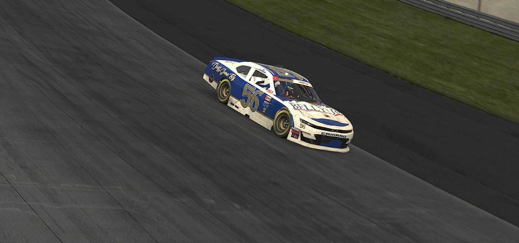 Lightle Does it Again at Dover