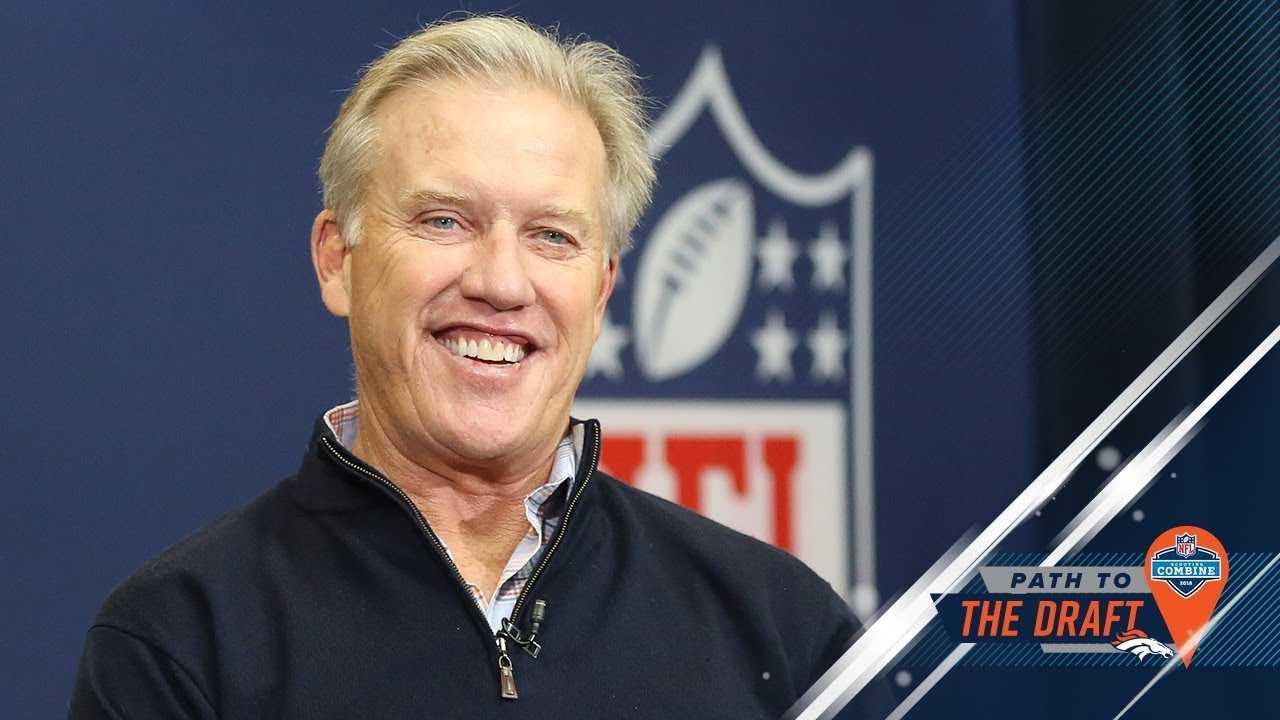 Denver Broncos Pre-Draft Report Part One