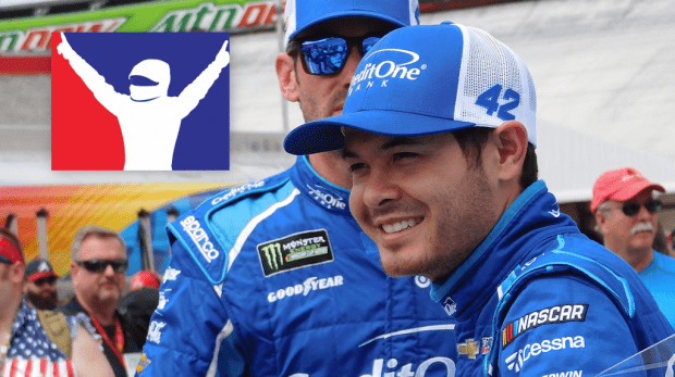 """The Kyle Larson """"Incident"""""""