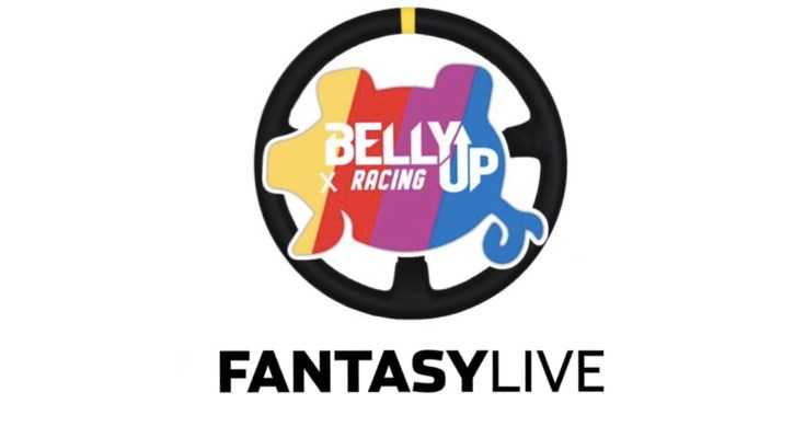 Toyota 500 Belly Up Fantasy Live
