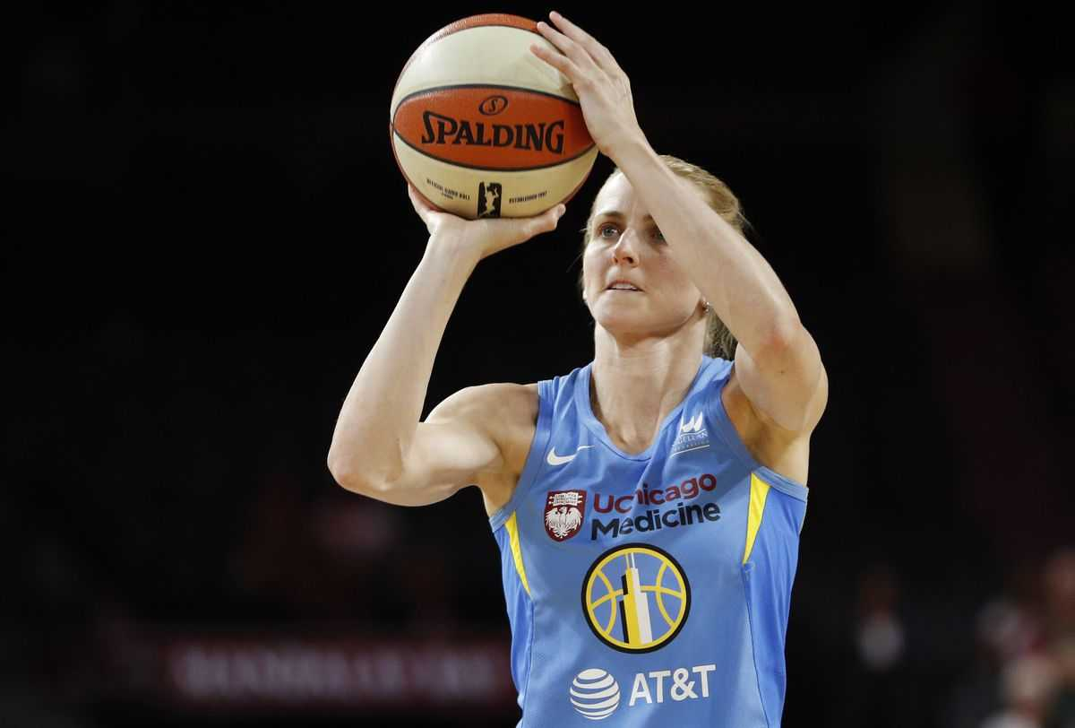 Best Three-Point Shooters In WNBA History