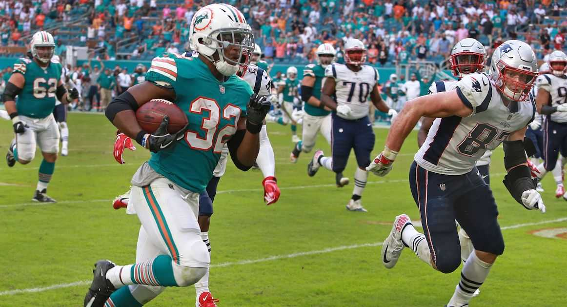 Things Suck Right Now. Here's the Miami Miracle to Make you Feel Good