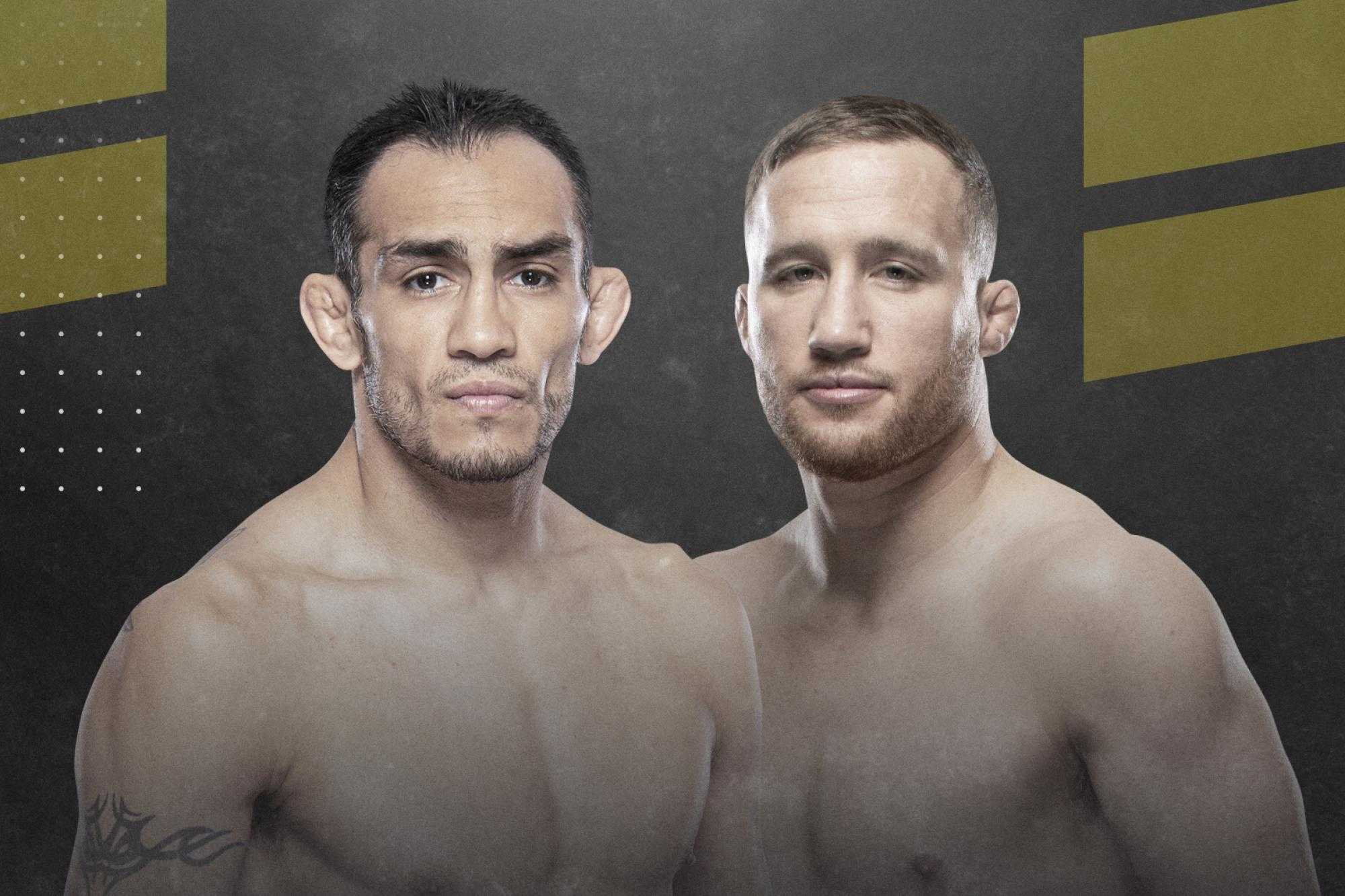 UFC 249 Preview: Live Action Saturday Night